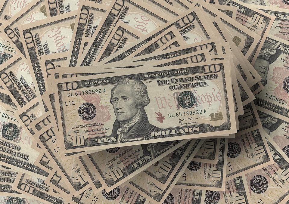 dolarovky USA