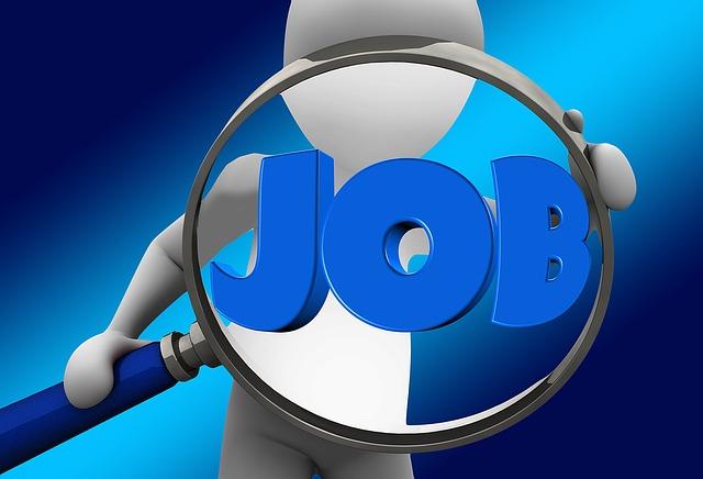 hledat práci
