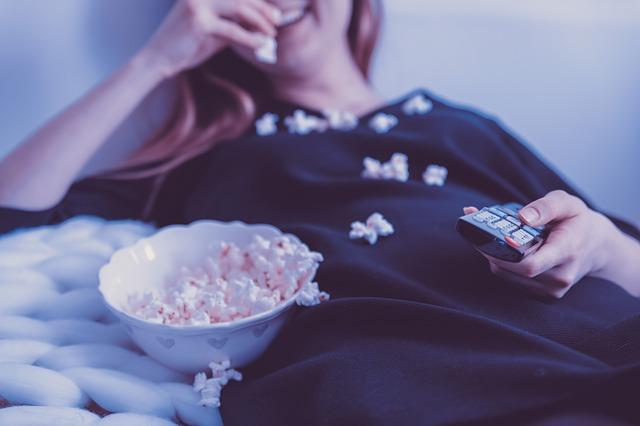 popcorn k tv