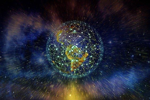 jak je svět propojen internetem